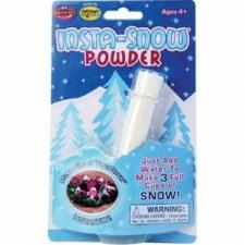 DISC Insta-Snow Powder Tube