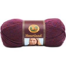 Heartland Yarn- Isle Royale