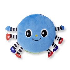 K's Kids Soft Book- Itsy-Bitsy Spider