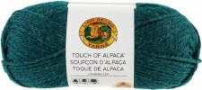 Touch of Alpaca Yarn- Jade