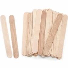 Craft Sticks, Jumbo- 45ct