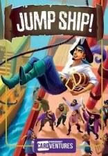Jump Ship! Card Game