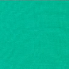 "Kona Cotton 44"" Fabric- Greens- Kale"
