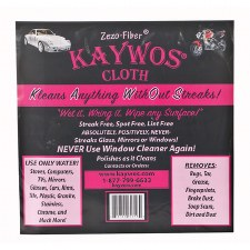 Kaywos Cleaning Cloth
