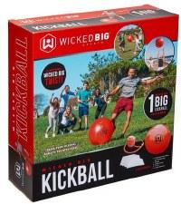 Wicked Big Sports- Kickball