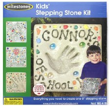 Stepping Stone Kit for Kids