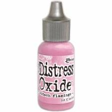 Tim Holtz Distress Oxide- Kitsch Flamingo Re-Inker