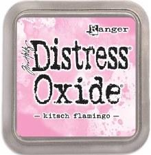 Tim Holtz Distress Oxide- Kitsch Flamingo Ink Pad