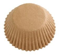 Baking Cups, 75ct- Kraft