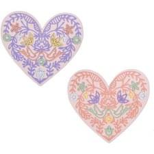 Sizzix Thinlits- Lace Heart