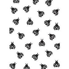 Darice Embossing Folder- Nature- Ladybugs