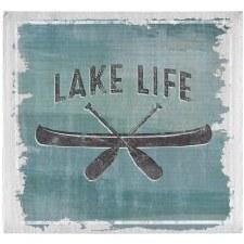 MBI 12x12 Postbound Scrapbook- Lake Life