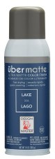 Design Master Ubermatte Spray Paint- Lake