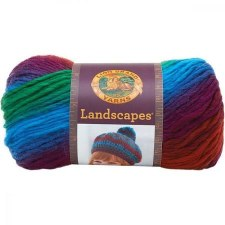 Landscapes Yarn- Apple Orchard
