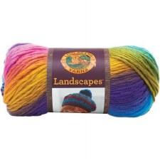 Landscapes Yarn- Boardwalk