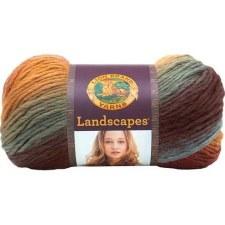 Landscapes Yarn- Desert Spring