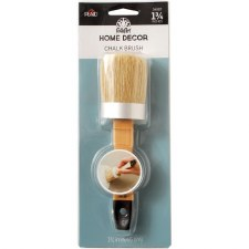 FolkArt Home Decor Tools- Chalk Brush, Large