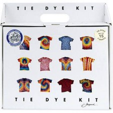 Tie Dye Kit- Large