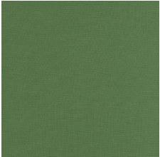 "Kona Cotton 44"" Fabric- Greens- Laurel"