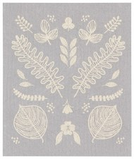 Swedish Dishcloth- Laurel