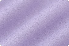 "Cuddle Fleece, 60""- Purples- Lavender"