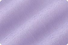 "Cuddle Fleece, 60""- Purples- Lavender"