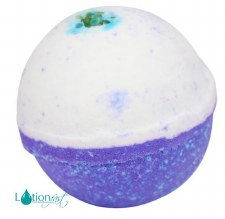 4.5 oz Bath Bomb- Lavender Mint