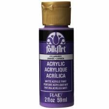 FolkArt 2 Oz. Acrylic Paint- Lavender