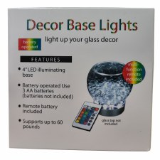 Decor Base Lights