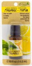 Soap Fragrance, .5oz- Lemon Verbena