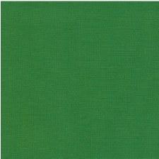 "Kona Cotton 44"" Fabric- Greens- Leprechaun"