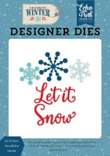 Designer Dies- Let It Snow