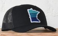 Sota Snapback Hat- Lexington