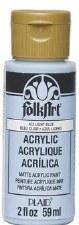 FolkArt 2 Oz. Acrylic Paint- Light Blue