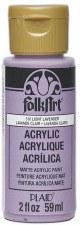 FolkArt 2 Oz. Acrylic Paint- Light Lavendar