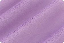 """Cuddle Fleece, 60""""- Purples- Lilac"""