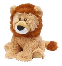 Warmies Cozy Plush: Lion