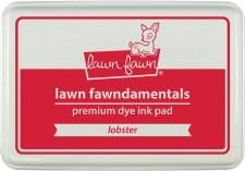 Lawn Fawn Premium Dye Ink- Lobster