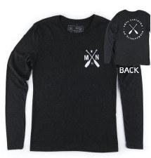 Sota Clothing Long Sleeve T- Logan, XXL