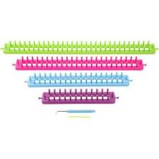 Rectangle Loom Knitting Set