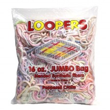 Loopers 16oz. Jumbo Bag