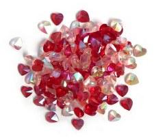 Sparkletz- Love Hearts