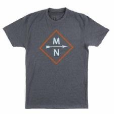 Sota Clothing T-Shirt- Lowertown, X-Large