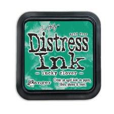 Tim Holtz Distress Ink- Lucky Clover Ink Pad