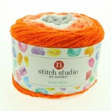 Macaron Yarn- Coral