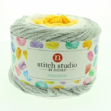 Macaron Yarn- Yellow