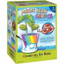 Creativity for Kids Kit- Magic Bean Garden