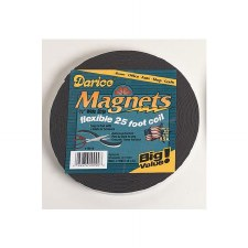 Darice Magnets- 25 ft. Roll