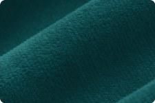 "Cuddle Fleece, 60""- Greens- Mallard"