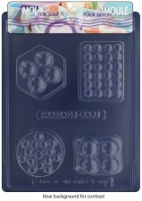 Massage Soap Molds